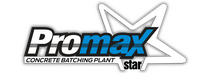 PROMAX Concrete Batching Plants