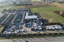 Trgovačka stranica Trucks Italiana Spareparts