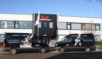 Trgovačka stranica Verachtert Nederland B.V.