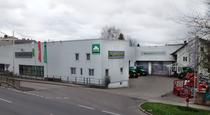 Trgovačka stranica LTC-Attnang-Puchheim