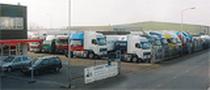 Trgovačka stranica Zundert Trucks