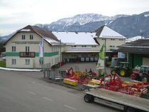 Trgovačka stranica LTC Kirchdorf