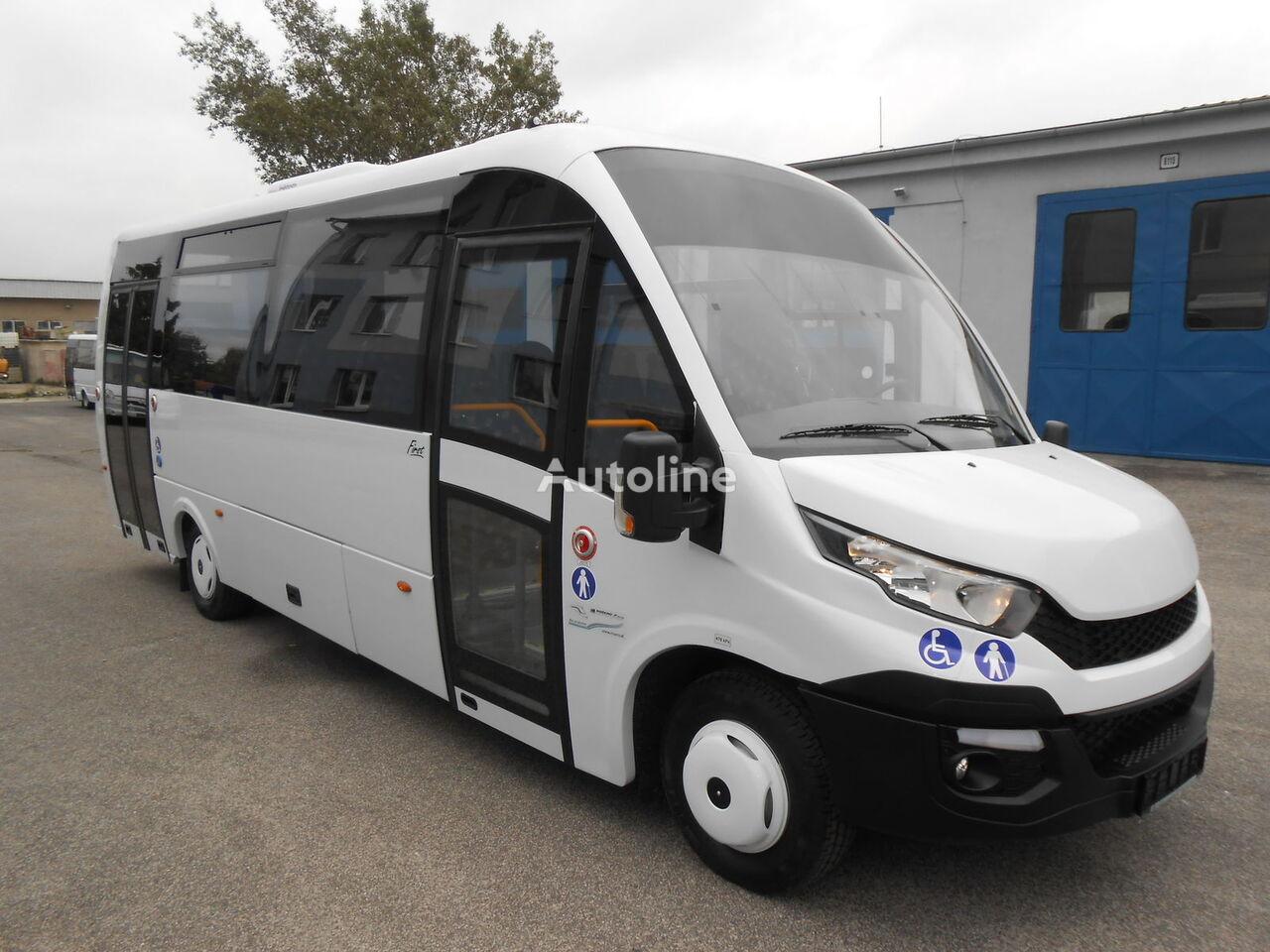 novi IVECO  ROSERO FIRST FCLLI putnički minibus