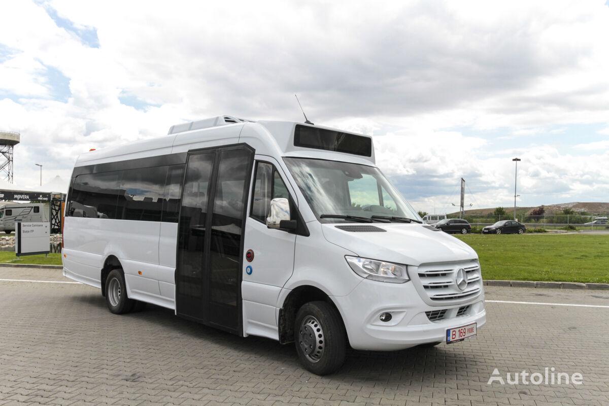 novi MERCEDES-BENZ 519 *coc* 5500kg* 13seats +13standing+1driver+1wheelchair putnički minibus