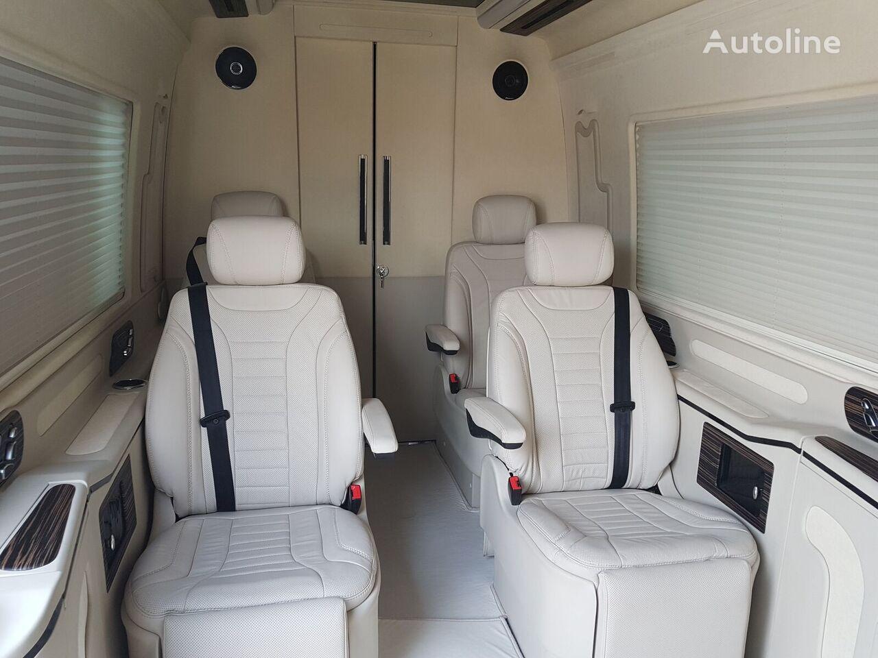 novi MERCEDES-BENZ Luxury Sprinter 316 CDI,516 CDI,-519 CDI putnički minibus