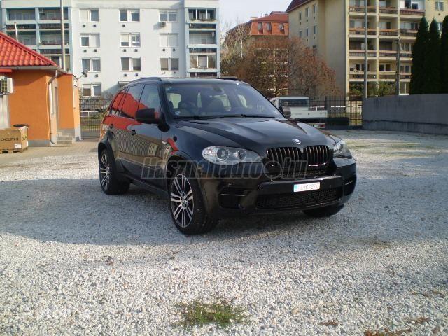 BMW X5 M 50d (Automata) INVDUAL HEADUP GARI SZÁMLÁS terenac