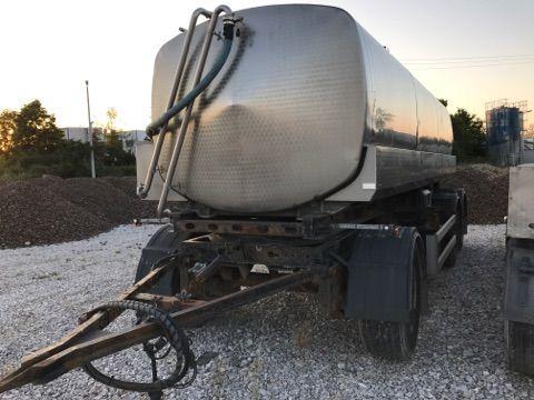 cisterna za prijevoz hrane