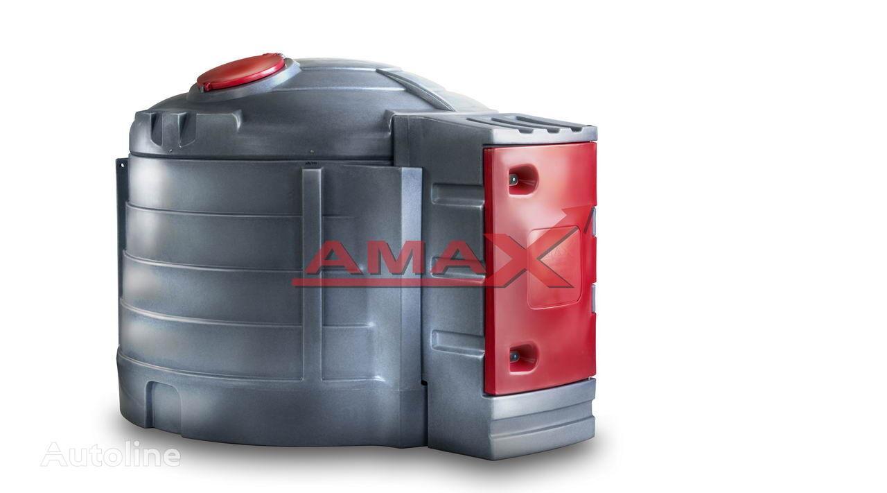 druga cisterna