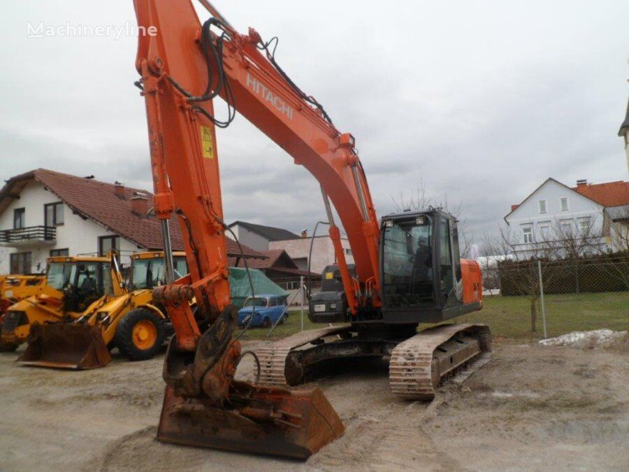 HITACHI ZAXIS ZX210- action price for cash bager gusjeničar