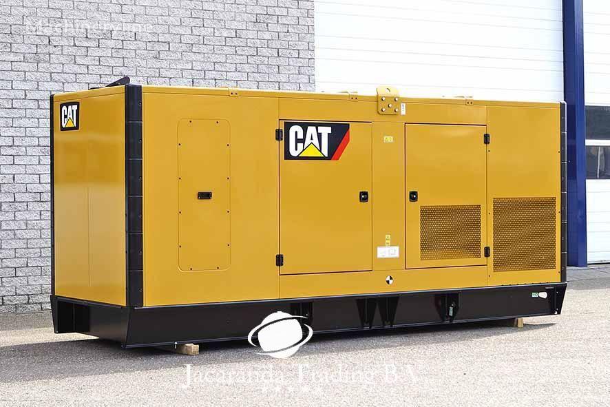CATERPILLAR 500-C15 generator