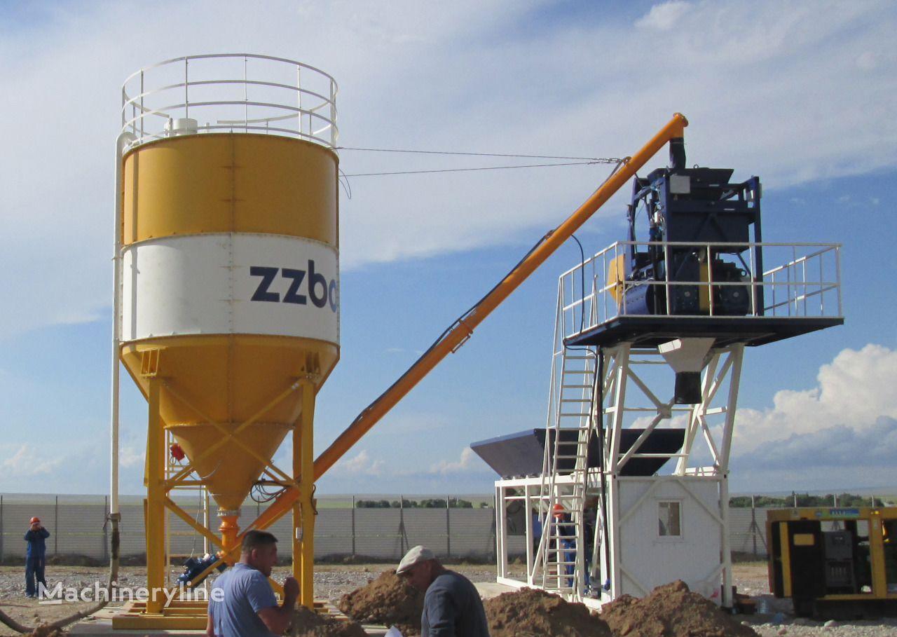 ZZBO Shnek dlya cementa 273\\14000 transporter konveyer hranilica