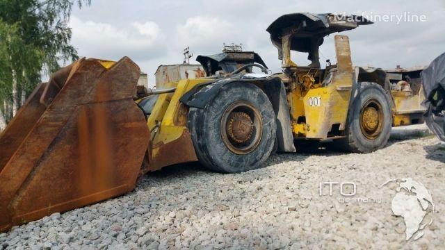 Atlas Copco ST3.5 Fahrlader podzemni rudarski utovarivač