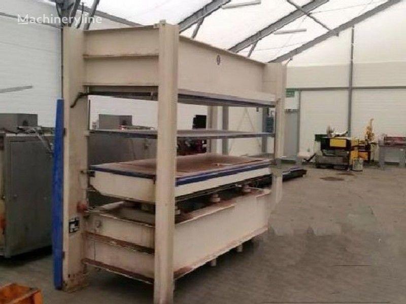 ORMA NPC. DIGIT 6. 110ASNPA hydraulic press presa za staro gvožđe