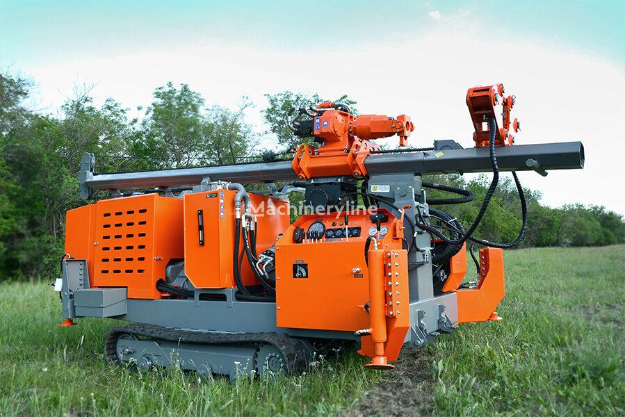 novo PRIDE TITAN 120 Profi stroj za bušenje