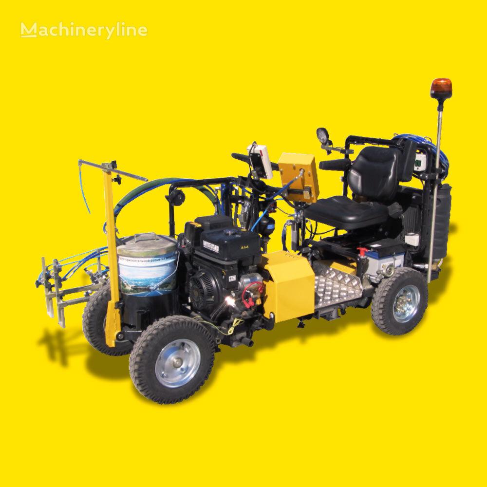STiM Kontur 50 stroj za označavanje cesta