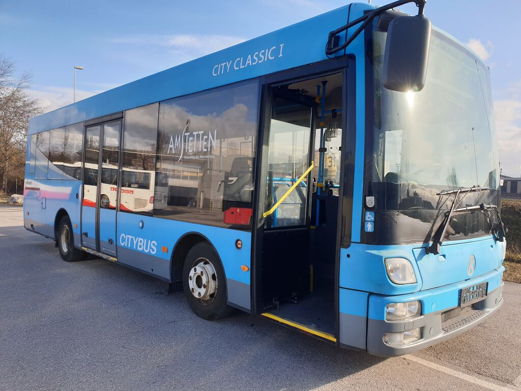 MAN 5 Stück MAN Kutsenits Hydra Classic/Euro5/28+25/Klim gradski autobus