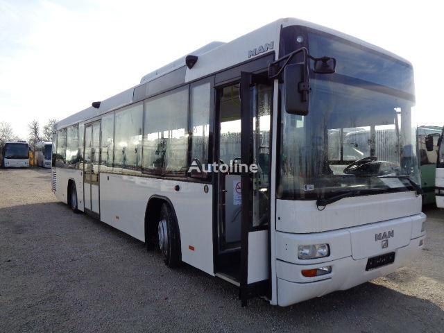 MAN A78 !!60 STÜCK VERFÜGBAR!! gradski autobus
