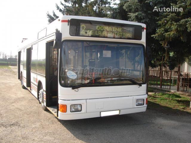 MAN NL 222 A1029B gradski autobus