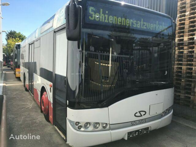 SOLARIS Urbino 10/  DAF Motor/ Klima gradski autobus