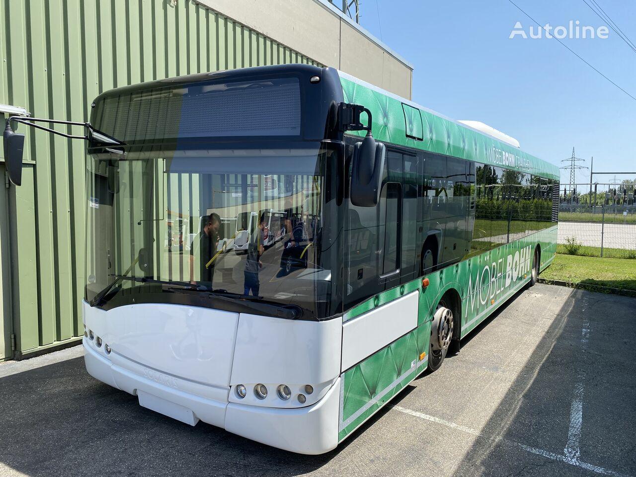 SOLARIS Urbino 12 gradski autobus