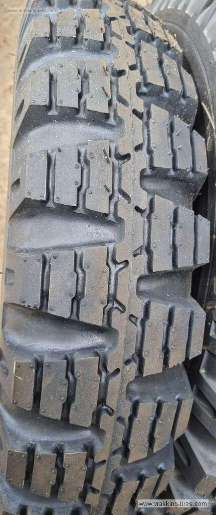 nova 7.00-16C Camac CJ120 Nato guma za lake kamione