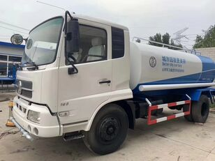 CIMC  10000L Water tanker autocisterna