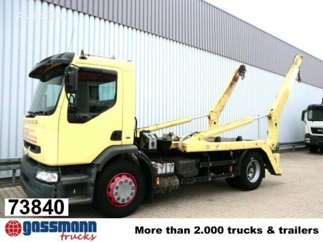 RENAULT Premium / 250 / autopodizač kontejnera