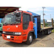HINO PROFIA autotransporter