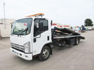 ISUZU N75.190 autotransporter