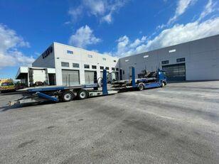RENAULT Premium 450 autotransporter