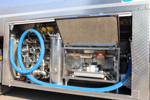 MAN TGS 18.480 Schwarte V2000 cisterna za mlijeko