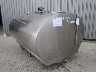 MUELLER O-1250 cisterna za mlijeko