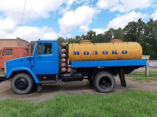 ZIL 433362 cisterna za mlijeko