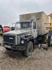 GAZ 4301 izotermni kamion