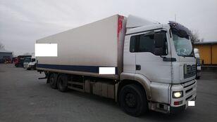 MAN 26 360  izotermni kamion