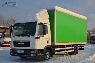 MAN TGL 12.180 4x2 BL izotermni kamion