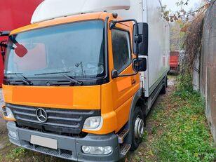 MERCEDES-BENZ 1318 atego izotermni kamion