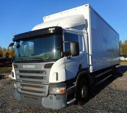 SCANIA P230 4x2  izotermni kamion