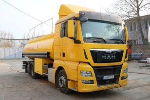 nova EVERLAST автоцистерна  kamion cisterna za gorivo
