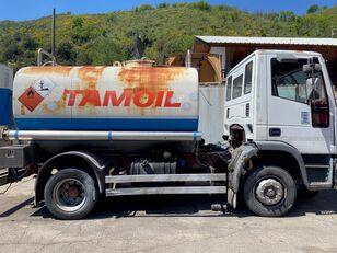 IVECO 120E18 Euro 2  kamion cisterna za gorivo po rezervnim dijelovima