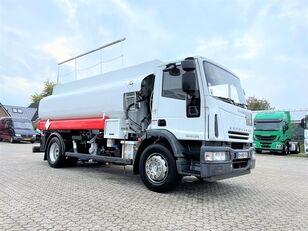 IVECO FUEL 14.000 ltr - 3 comp. - ADR PUMP + COUNTER kamion cisterna za gorivo