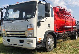 nova JAC Автотопливозаправщик АТЗ-8 на шасси JAC N 120 kamion cisterna za gorivo