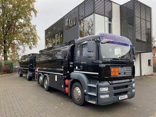 MAN TGA 26.400 E5 6x2 ADR FL/AT kamion cisterna za gorivo