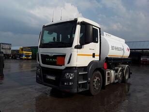 MAN TGS 24.440 kamion cisterna za gorivo
