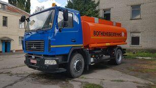nova MAZ 5340С2 kamion cisterna za gorivo