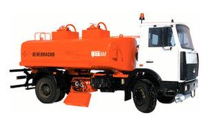 MAZ АТЗ 56142-06 kamion cisterna za gorivo