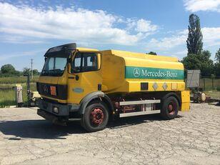 MERCEDES-BENZ 1827 L, ADR, manual gearbox kamion cisterna za gorivo