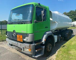 MERCEDES-BENZ 2528L Tankwagen kamion cisterna za gorivo