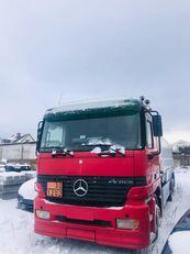 MERCEDES-BENZ Actros 2550 kamion cisterna za gorivo