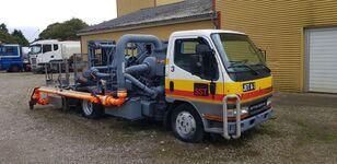 MITSUBISHI Jet-A1 Fuel Dispenser, 4 Stück Atcomex/Faudi kamion cisterna za gorivo